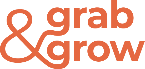 Grab and Grow Courses