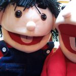 Motivating Reluctant Writers Using Puppetry